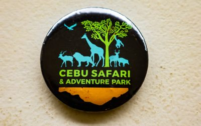 Frasco files bill to declare Cebu Safari Adventure Park as tourist destination